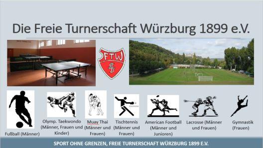 FT Würzburg