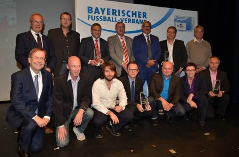 BFV-Sonderpreisträger
